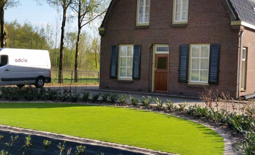 20160504 182803 820x500 - Kunstgras voor in uw tuin