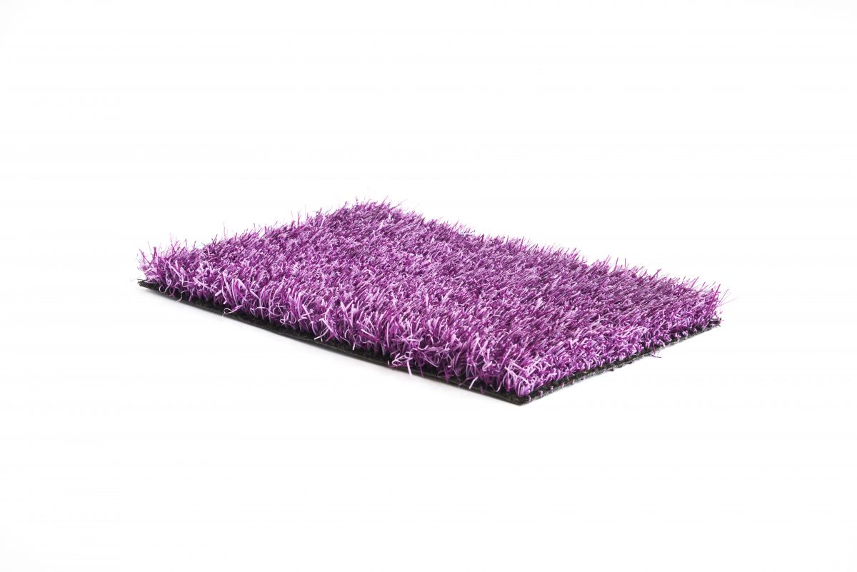 HomeGrass Group BV – Trendy Grass Paars 001