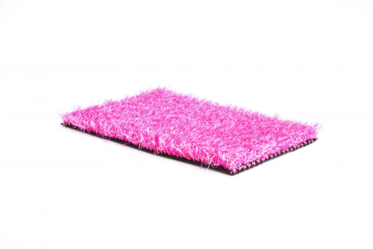 HomeGrass Group BV – Trendy Grass Pink 002