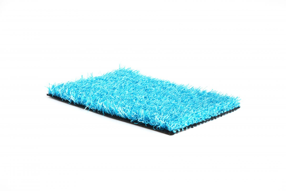 HomeGrass Group BV -Trendy Grass Turquoise 007