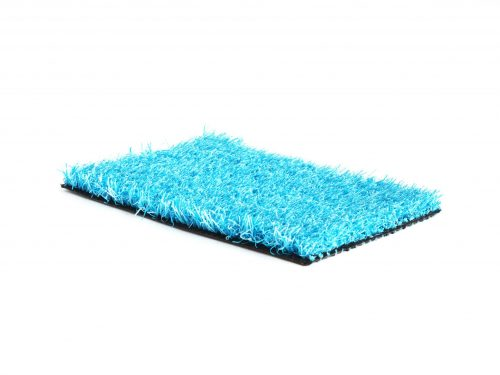 HomeGrass Group BV Trendy Grass Turquoise 007 500x375 - Gekleurd kunstgras