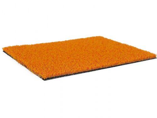 Buitentapijt Wellness Oranje