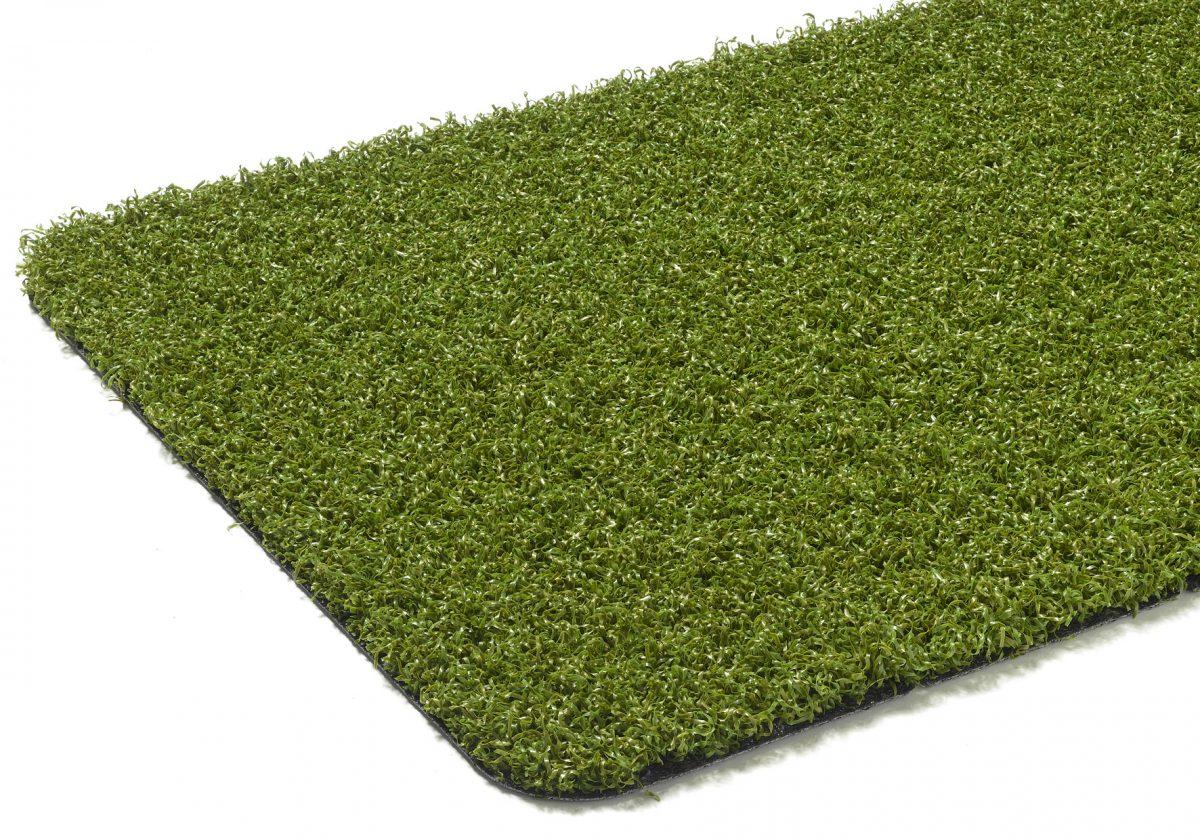 Gekleurd kunstgras Invention groen