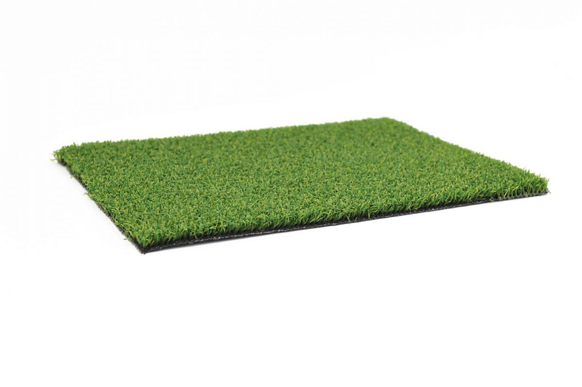 Buitentapijt wellness groen