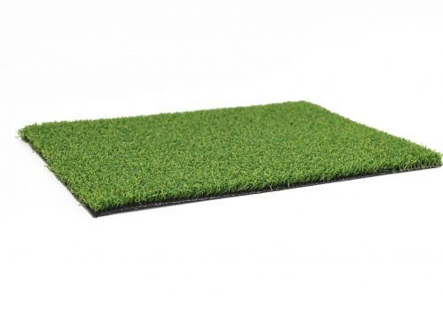 Wellness groen nr. 45 matje 500x375 - Buitentapijt