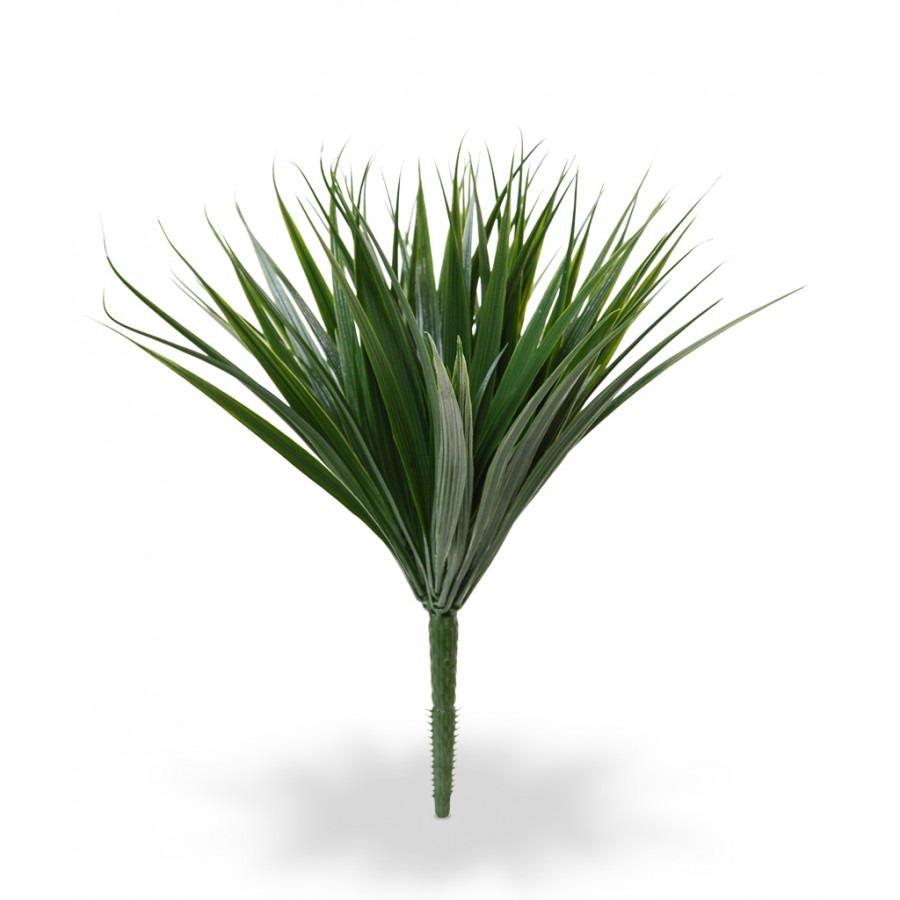 kunst bamboegras foto 1