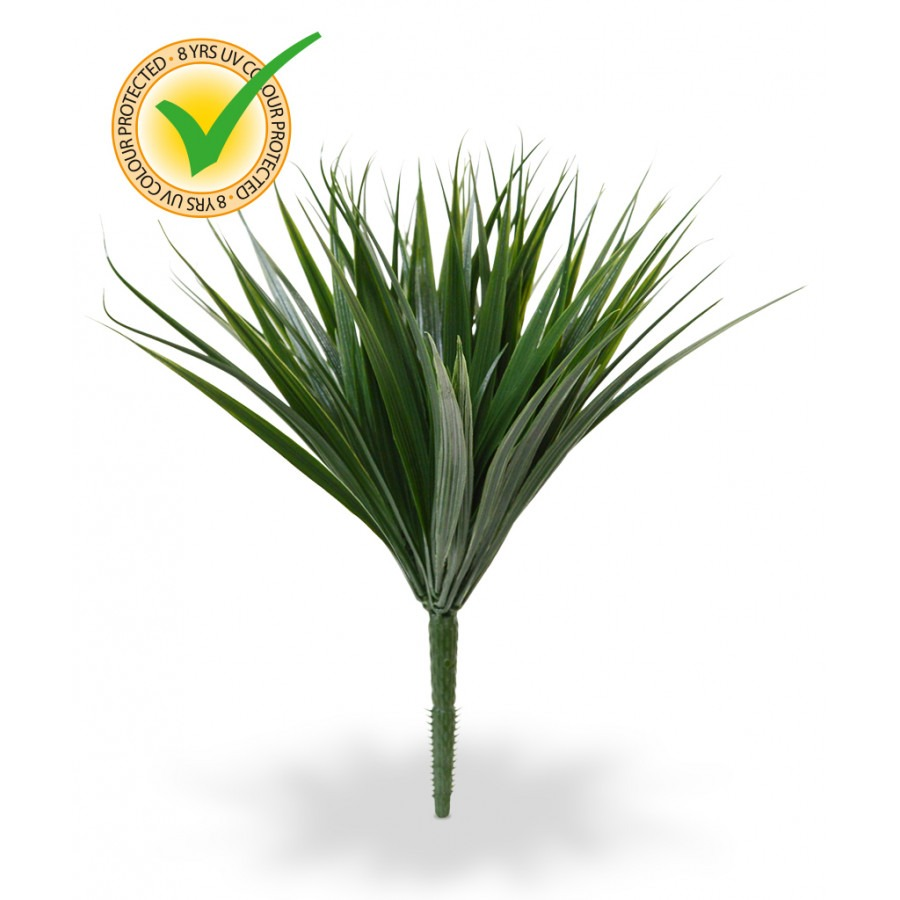 uv kunst bamboegras foto 1