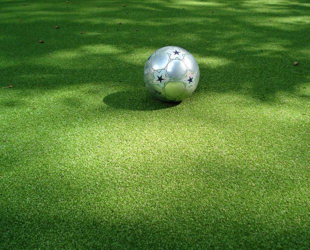 Kunstgras voor sport met bal