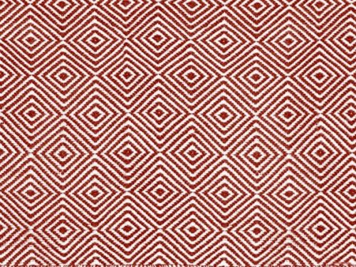 Diamond rood 2 500x375 - Groot buitenkleed