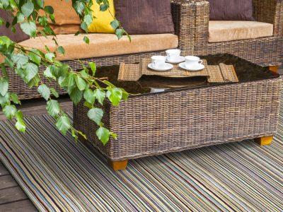 Green Decore   DP 23 MultiColor Stripes Rug 7 6x92 400x300 - Sale