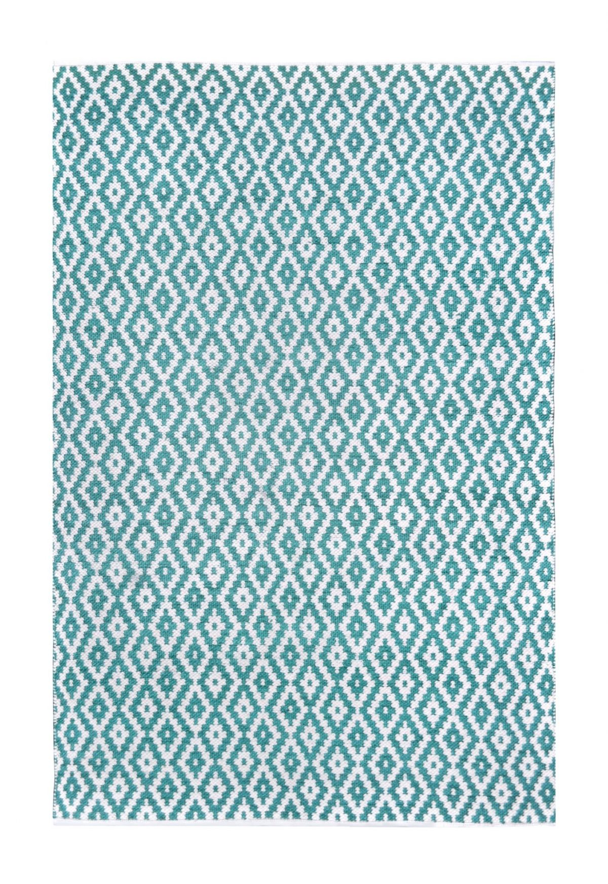 Green Label design 53 turquoise