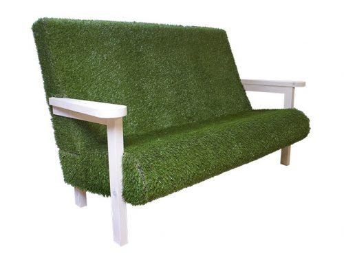 Grasbank design