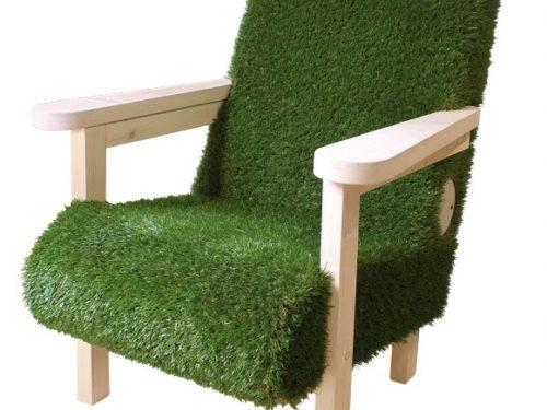 Grasstoel design