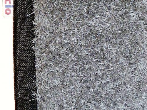 Grastapijt grijs gemeleerd