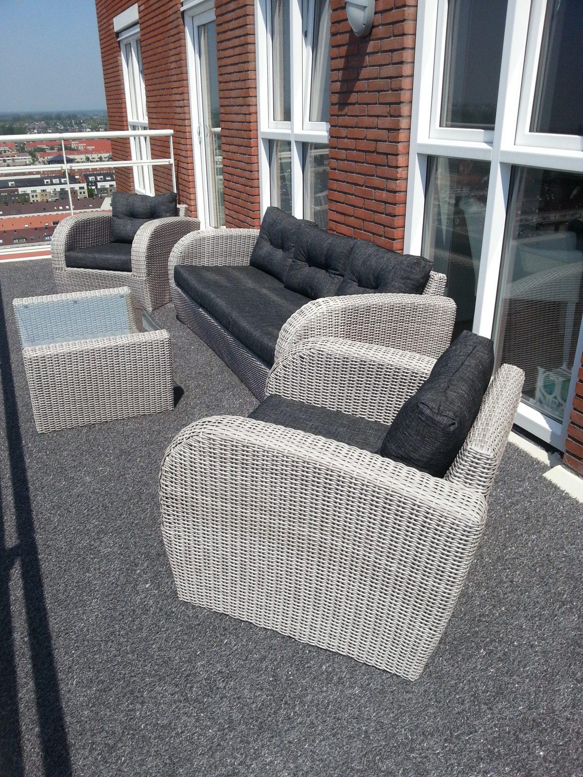 20130607 123642 1200x1600 - Reststuk gekleurd kunstgras Trendy grijs gemeleerd