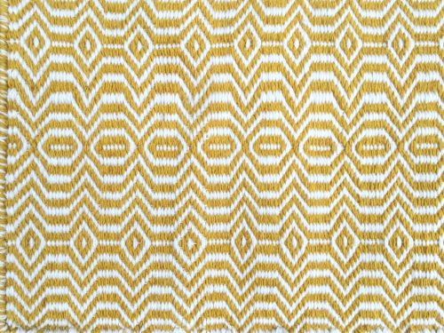 Viva geel 3 500x375 - Luxe Buitenkleden Green Label - design 14